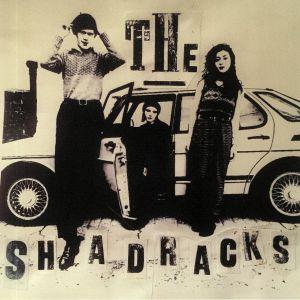 SHADRACKS, The - Tranquil Salvation
