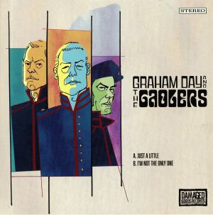 DAY, Graham & THE GAOLERS - Just A Little
