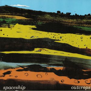 SPACESHIP - Outcrops