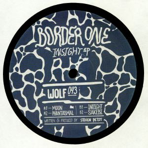 BORDER ONE - Insight EP