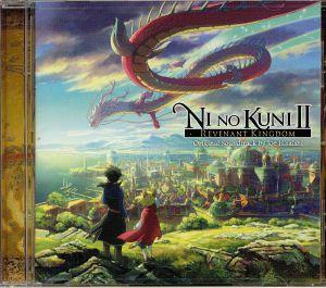 HISAISHI, Joe - Ni No Kuni II: Revenant Kingdom (Soundtrack)