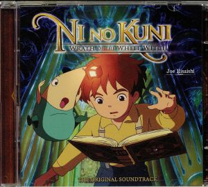 HISAISHI, Joe - Ni No Kuni: Wrath Of The White Witch (Soundtrack)