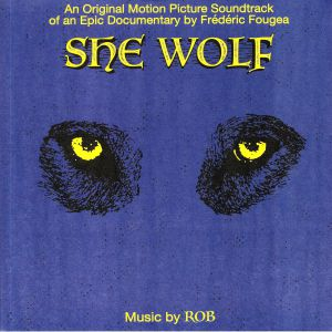 ROB - She Wolf (Soundtrack)