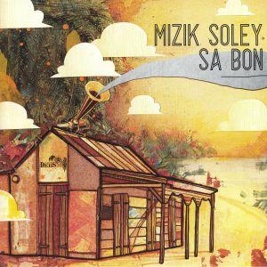 TI CELESTE/LES MAXELS/LEWIS MELIANO/DANIEL DIMBA - Mizik Soley Sa Bon