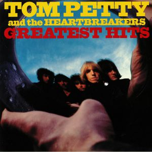 PETTY, Tom & THE HEARTBREAKERS - Greatest Hits (reissue)