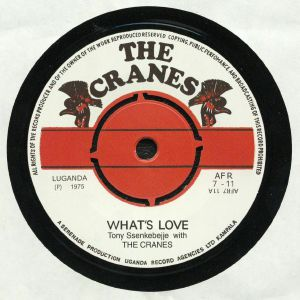 CRANES, The - What's Love