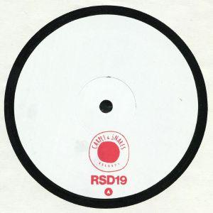 DRIVEN/PANDILLA LTD/LUHK/JORGE CAIADO - RSD19