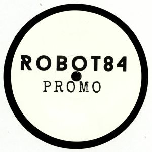 ROBOT84 - Robot84 vs Native Dub