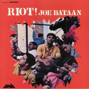 BATAAN, Joe - Riot!