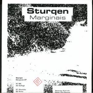 STURQEN - Marginais