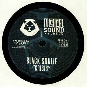 BLACK SOULIE/PANDA DUB - Crisis