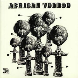 DIBANGO, Manu - African Voodoo