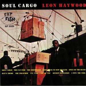 HAYWOOD, Leon - Soul Cargo