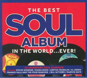 VARIOUS - The Best Soul Album In The World Ever!