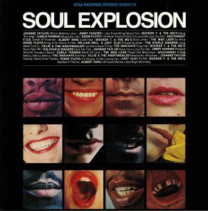 VARIOUS - Soul Explosion