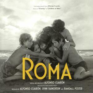 CUARON, Alfonso/VARIOUS - Roma (Soundtrack)