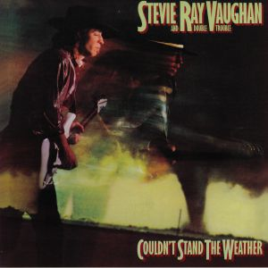 VAUGHAN, Stevie Ray & DOUBLE TROUBLE - Couldn't Stand The Weather (35th Anniversary Edition) (remastered)