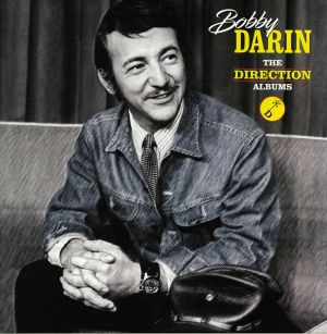 DARIN, Bobby - The Direction Albums