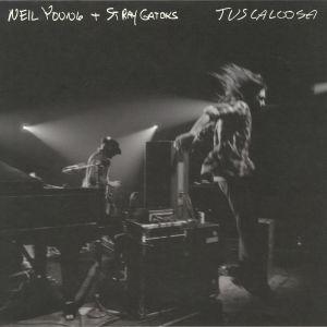 YOUNG, Neil/STRAY GATORS - Tuscaloosa