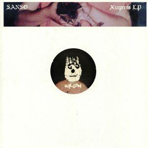 SANSO - Xxxpress