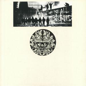 RESPONSE/PLISKIN - We're All Disturbed: LP Sampler