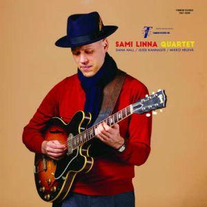 SAMI LINNA QUARTET - Sami Linna Quartet