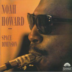 HOWARD, Noah - Space Dimension