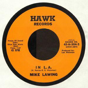 LAWING, Mike - In LA