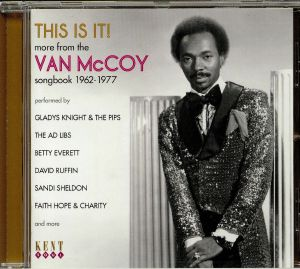 VARIOUS - This Is It! More From The Van McCoy Songbook 1962-1977