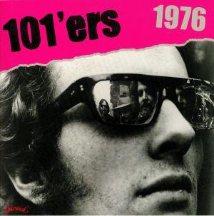 101'ERS - 1976 EP