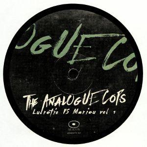 ANALOGUE COPS, The - Lucretio vs Marieu Vol 1