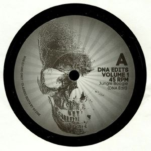 DJ DSK - DNA Edits Volume 1