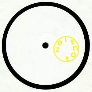BARG, Chris - Stille Plage EP