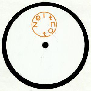 QUADRATSCHULZ - Delayed Sleep Phase Syndrome EP