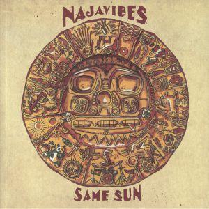 NAJAVIBES - Same Sun