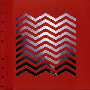 BADALAMENTI, Angelo/VARIOUS - Twin Peaks: Limited Event Series Soundtrack