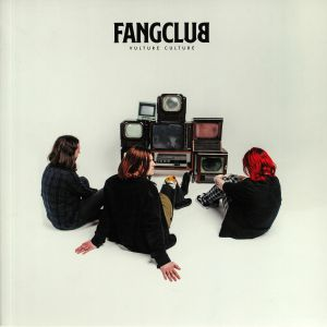 FANGCLUB - Vulture Culture
