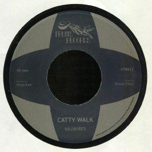 NAJAVIBES - Catty Walk