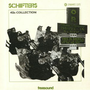SCHIFTERS - 45s Collection