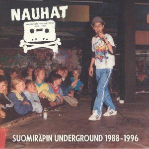 VARIOUS - Nauhat: Suomirapin Underground 1988-1996