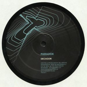 PARADOX - Decagon