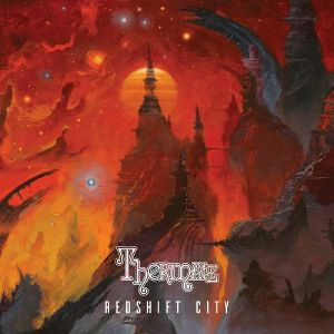 THERMATE - Redshift City