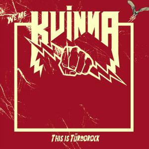KVINNA - This Is Turborock