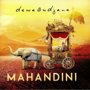 BUDJANA, Dewa - Mahandini