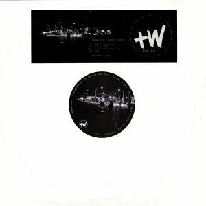 WOOD, Thomas - Love Filter EP