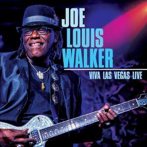 WALKER, Joe Louis - Viva Las Vegas Live