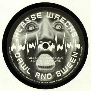 DAWL/SWEEN - Fall Of The Humanoids