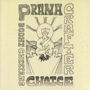 PRANA CRAFTER - Bodhi Cheetah's Choice