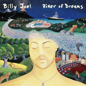 JOEL, Billy - River Of Dreams (reissue)