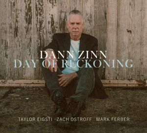 ZINN, Dann/TAYLOR EIGISTI/ZACH OSTROFF/MARK FERBER - Day Of Reckoning